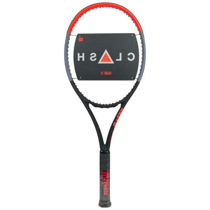 clash 98 tennis racquet new 4 1