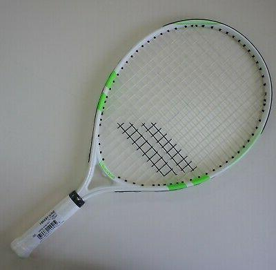 comet 21 junior tennis racquet for age