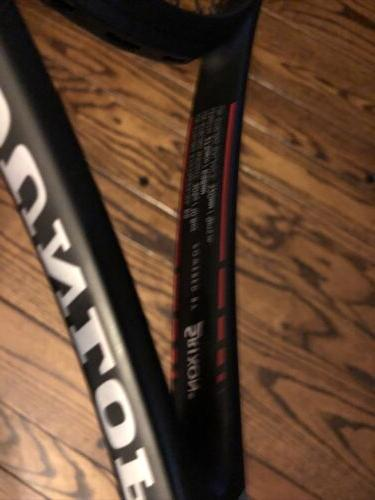 Dunlop Tennis Racket NEW - 4 3/8