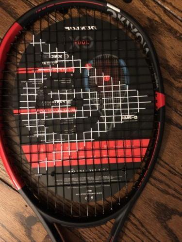 Dunlop Tennis -