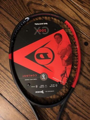 Dunlop CX 200 + Tennis - NEW