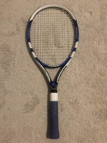 drive 110 tennis racket