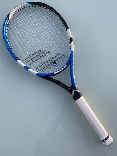 drive max 110 tennis racquet 4 1