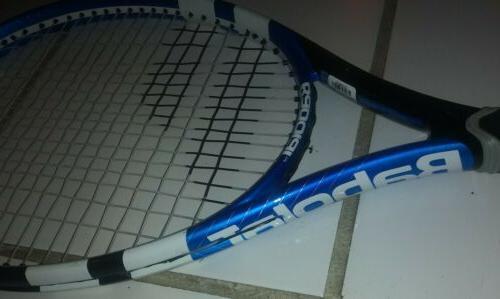 Babolat Drive Tennis 4 Inch