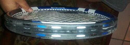 "Babolat Drive Max Tennis 3/8"" Inch Grip ""NICE"""