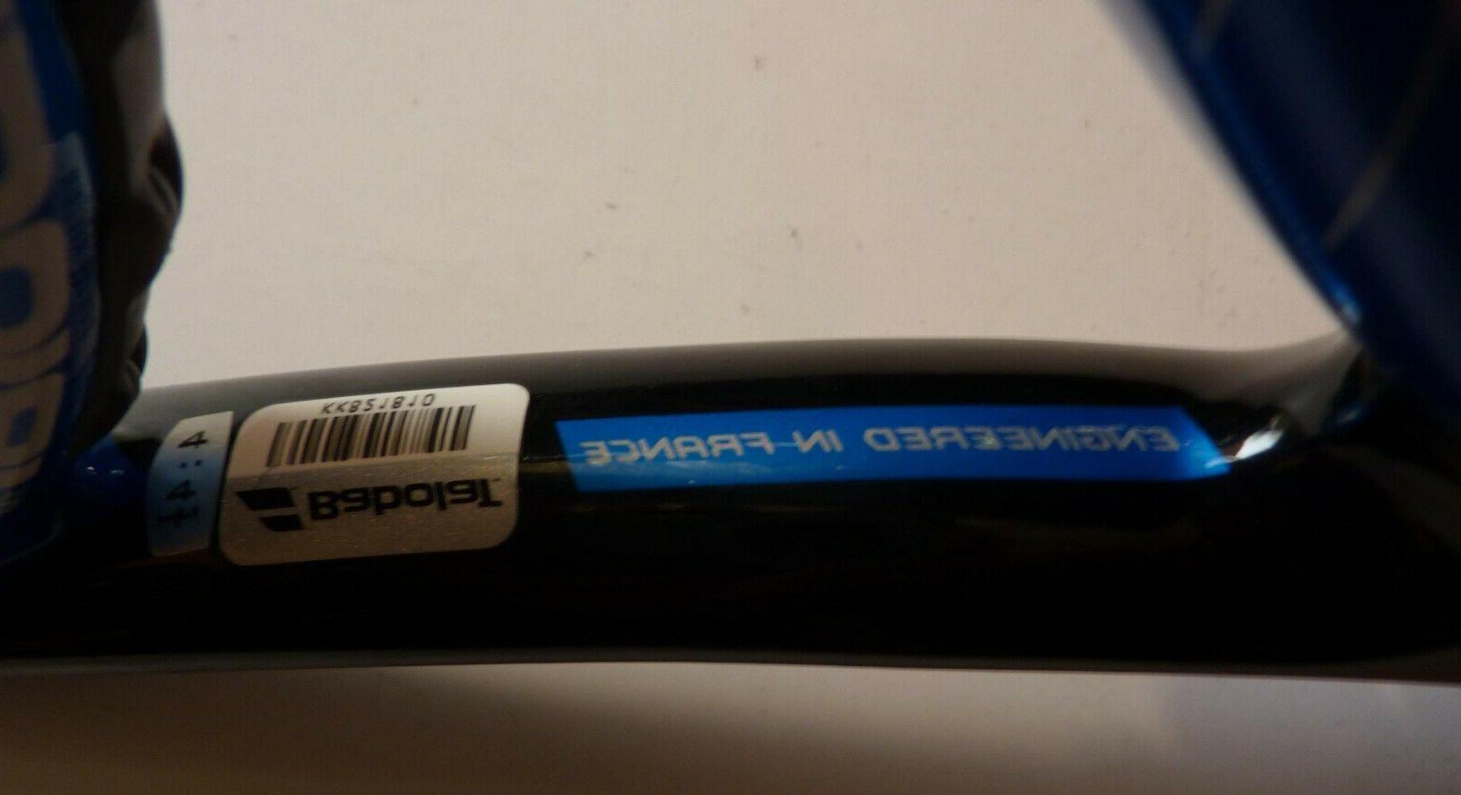 Babolat Drive Max Tennis Racquet #4 Extra Sweetspot 1/2