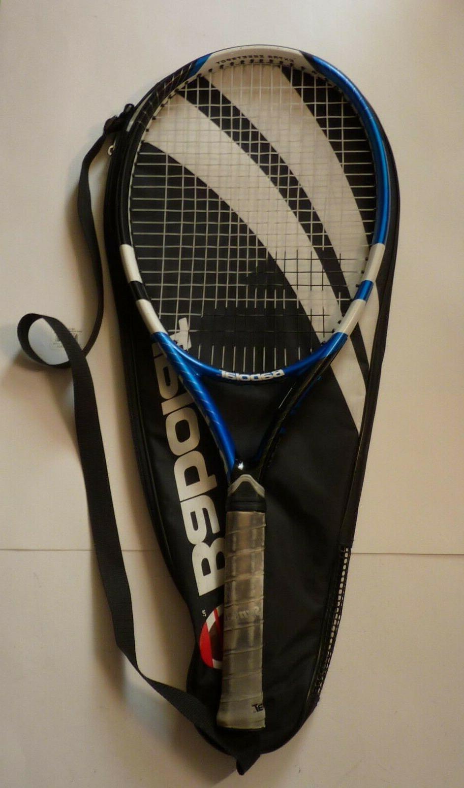 Babolat Drive Max Tennis Racquet #4 Sweetspot 4