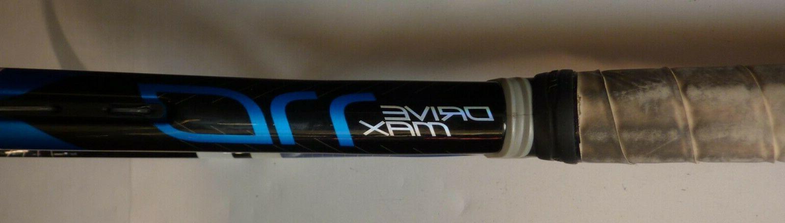Babolat Max 110 Tennis Racquet #4 Sweetspot 1/2