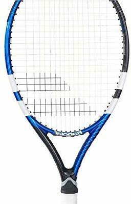 drive max 110 tennis racquet prestrung