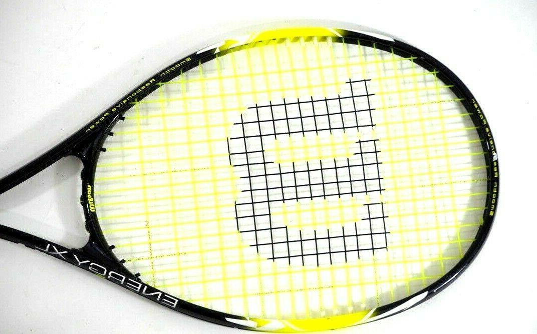 Wilson Energy XL Tennis Racket, WRT31160U3