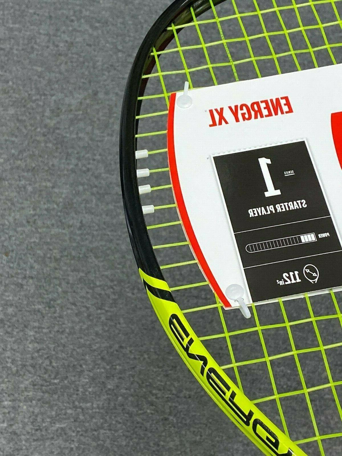 Tennis Racket, Grip New