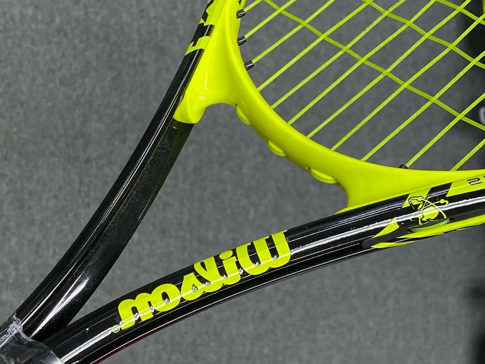 Wilson Energy XL VMatrix Tennis Racket, Grip 3/8 , New