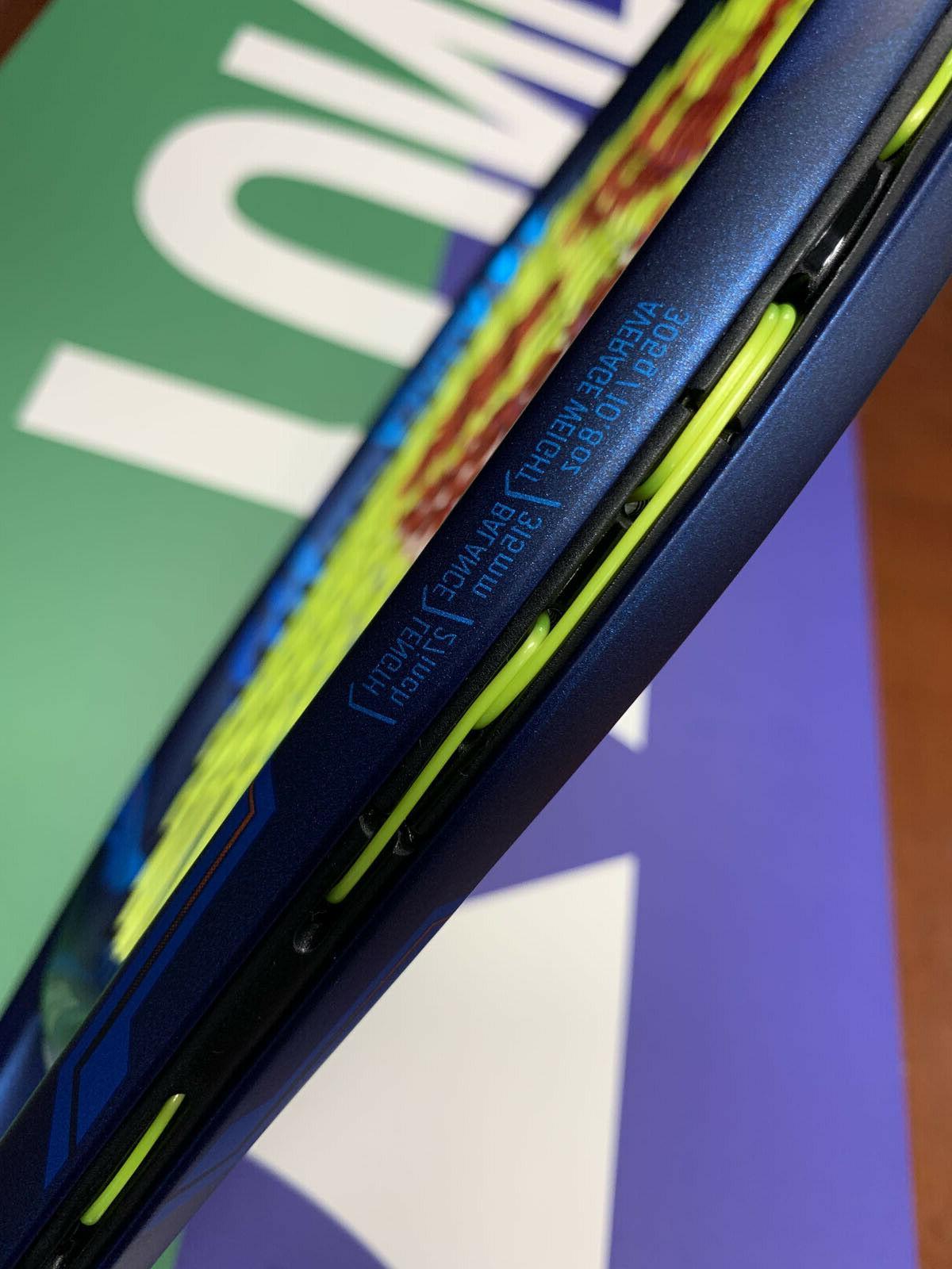 Yonex EZone Tennis Racquet Poly
