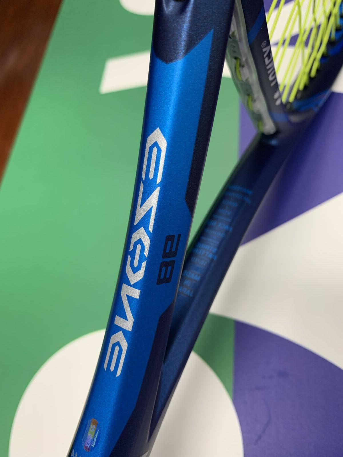 Yonex 98 2020 Tennis Racquet strung Tour Pro