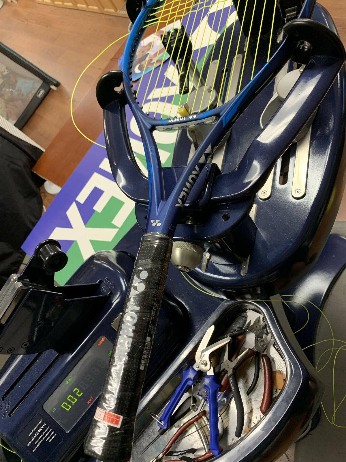 Yonex EZone Tennis Poly Tour