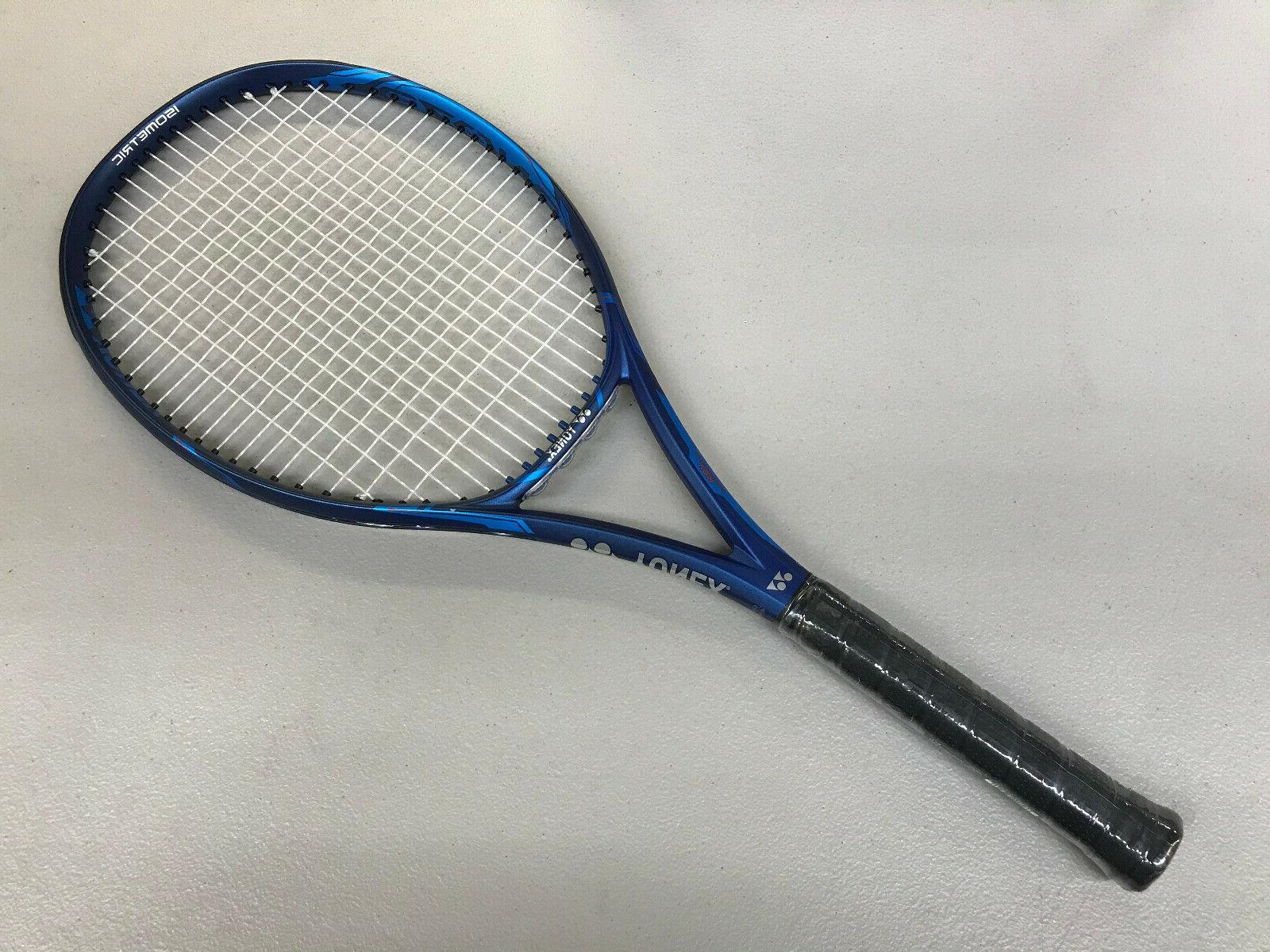 """Yonex New Tennis Size 4_1/4"""""""