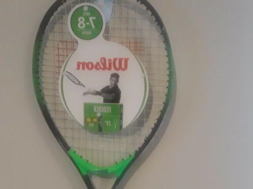 federer kids ages 7 8 junior tennis
