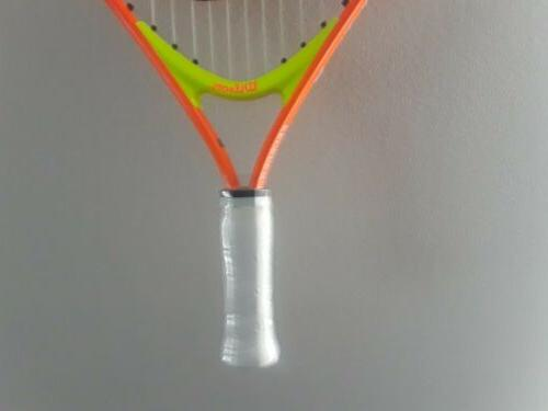 "Wilson FEDERER Kids up to junior tennis 19"" NWT"
