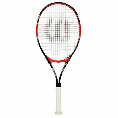 federer tennis racquet