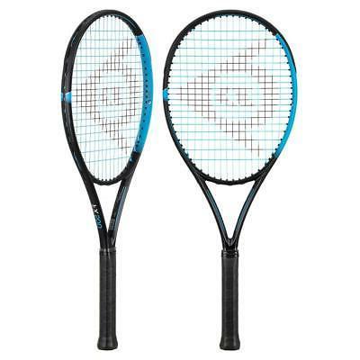 Dunlop FX Racquet