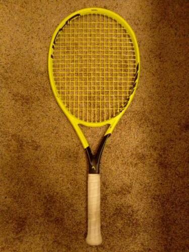 graphene 360 extreme pro tennis racquet 4