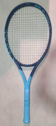 Head Graphene 360+ Instinct Lite Tennis Racquet, 4 1/8