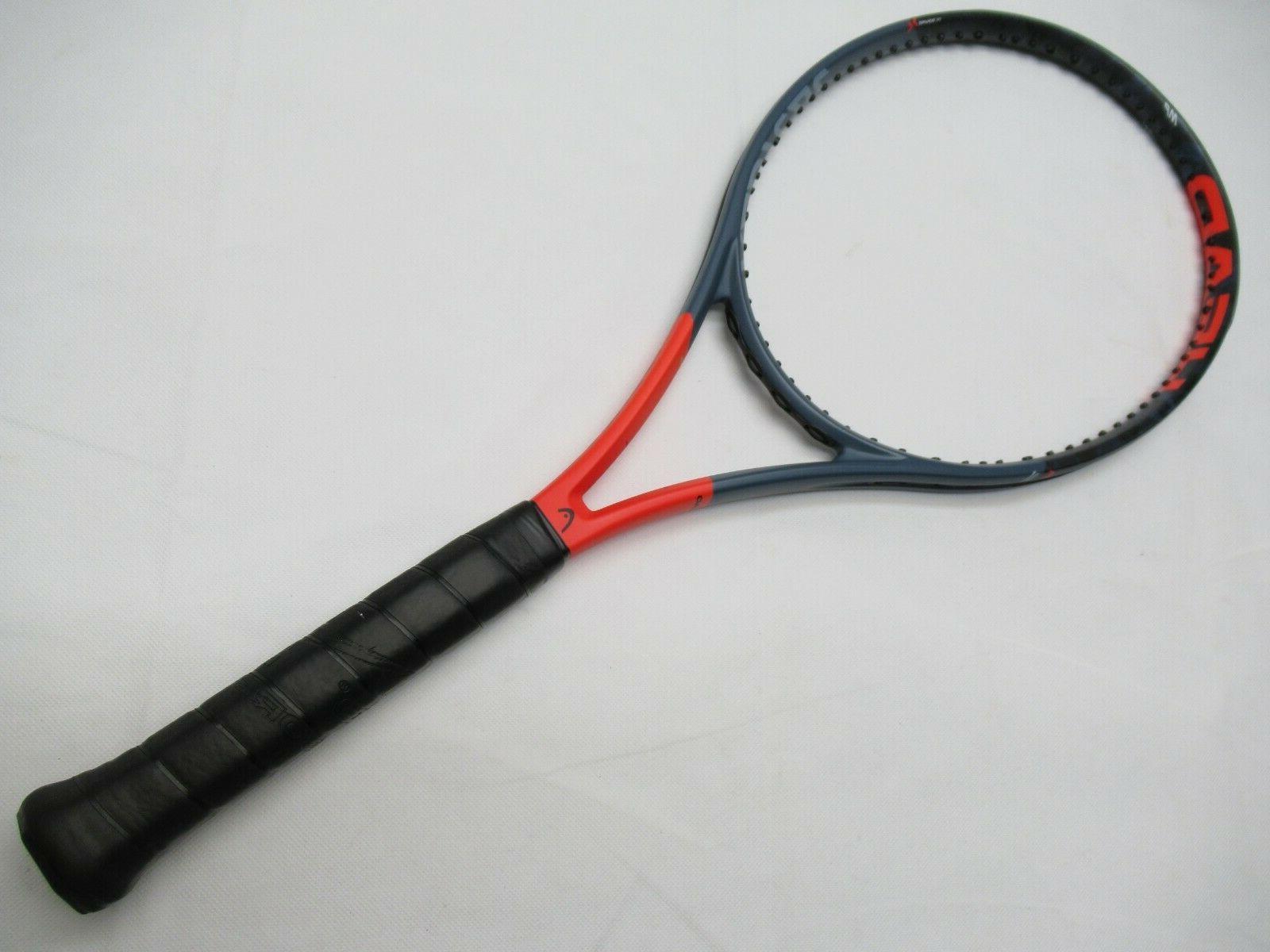 graphene 360 radical mp tennis racquet 4