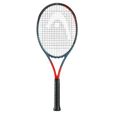 graphene 360 radical pro tennis racquet