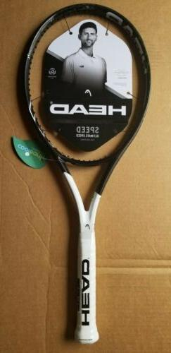 "Head Graphene 360 Speed S Tennis Racket Grip Size 4 3/8"" DEM"
