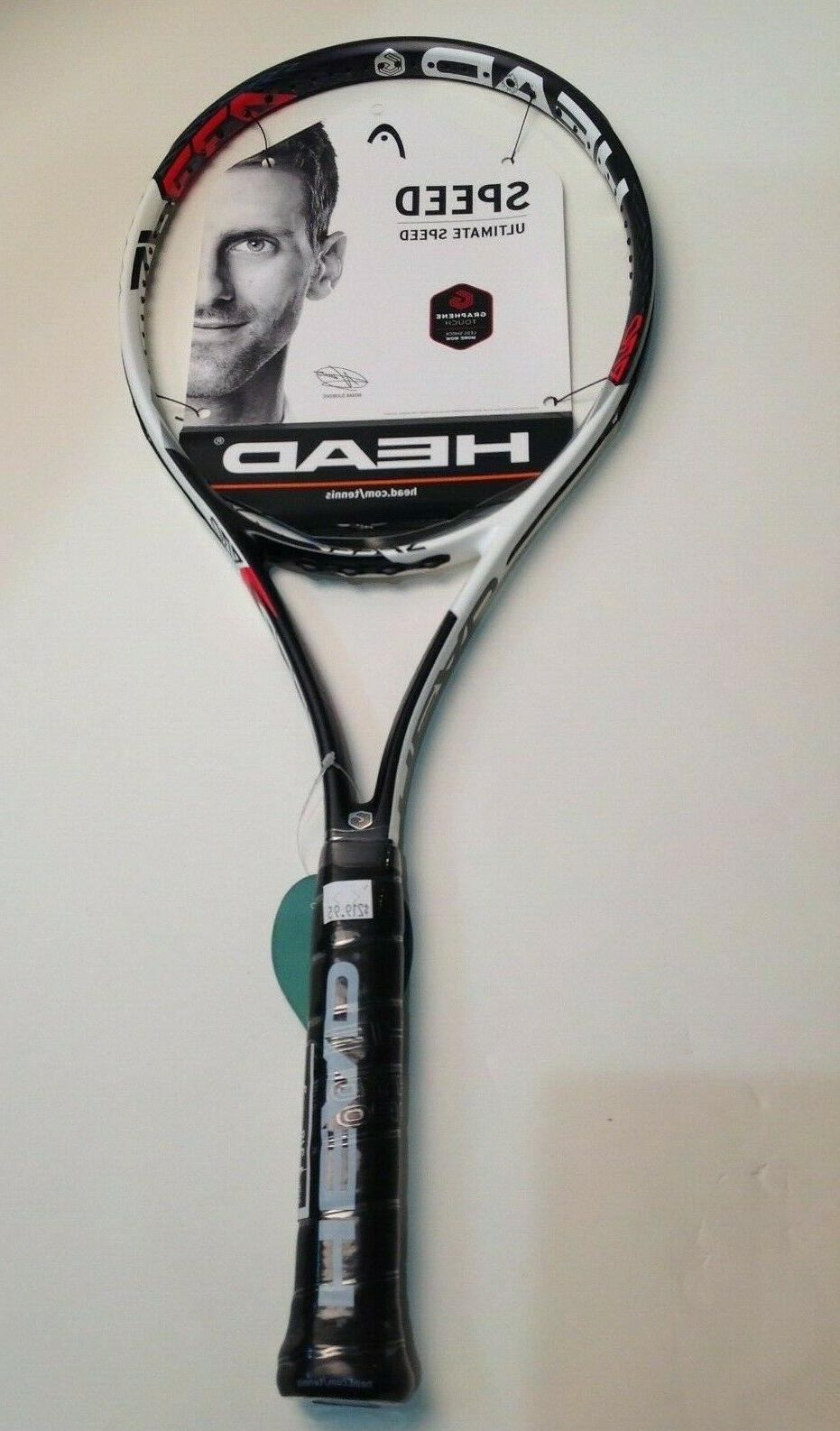 HEAD Graphene Speed Pro Unstrung Racquet