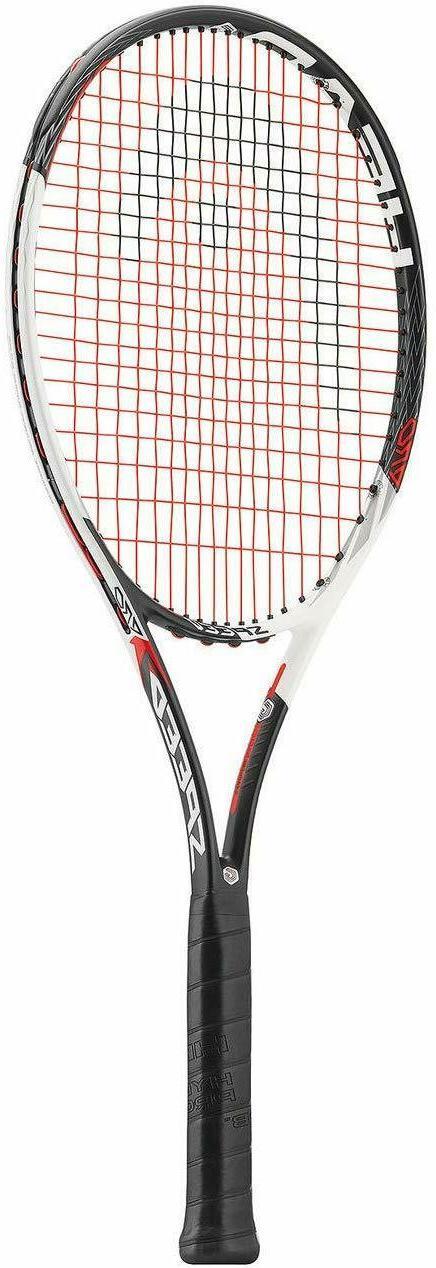 graphene touch speed pro unstrung tennis racquet