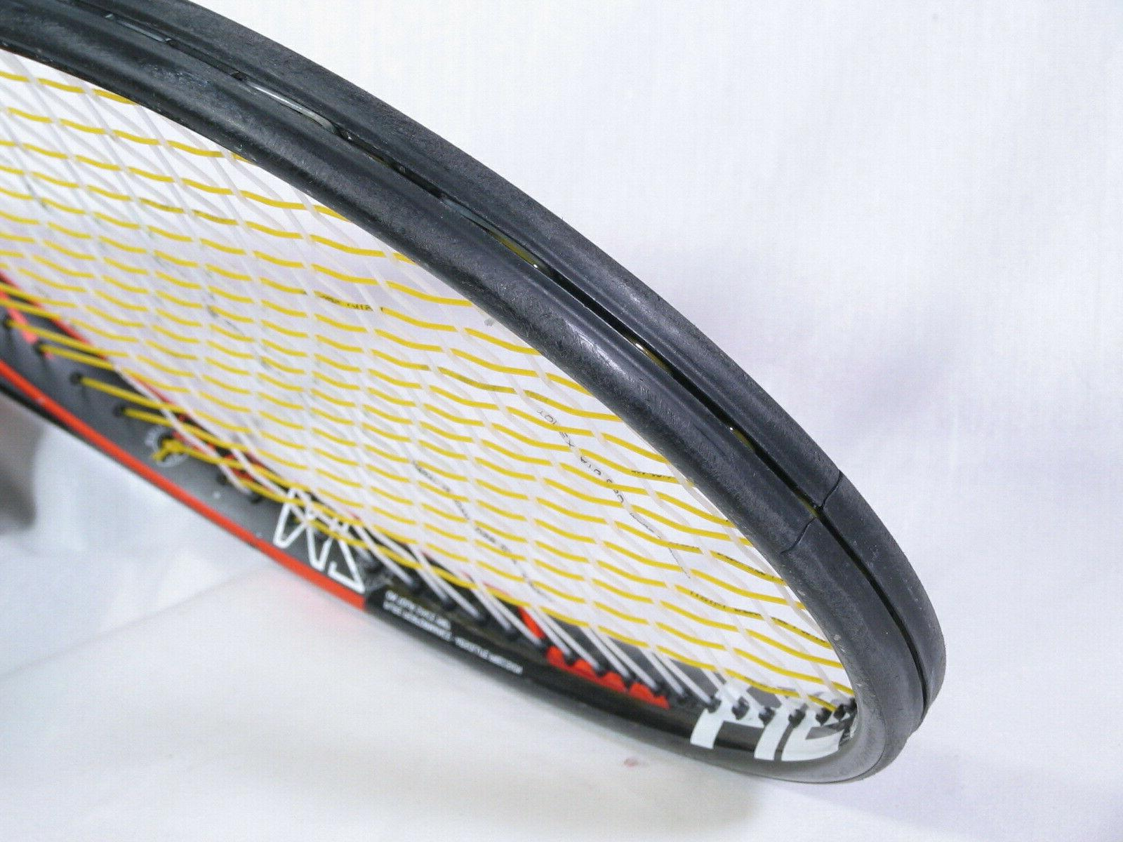 Head XT MP Tennis Racket, 4 3/8