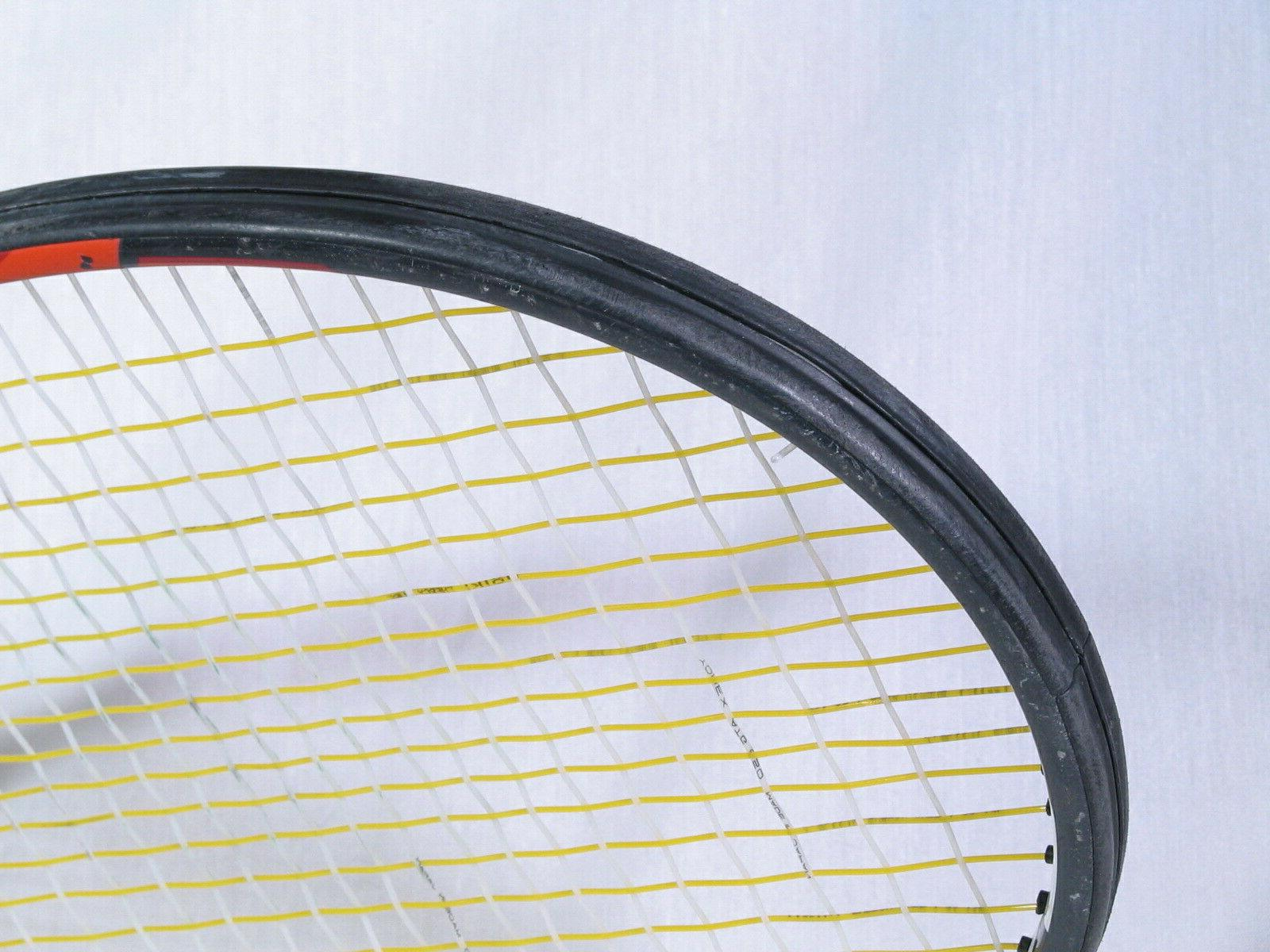 Head Graphene XT MP Racket, 4 3/8 Grip