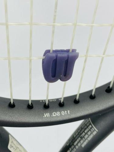 Wilson Hyper Hammer Carbon Tennis Racquet Racket 110in 5/8 Grip w/
