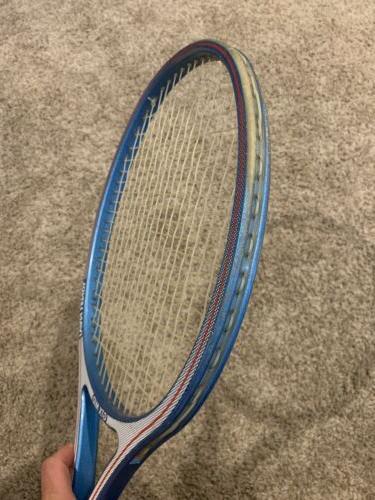 Adidas Ivan Lendl MID in Tennis Racquet 5/8