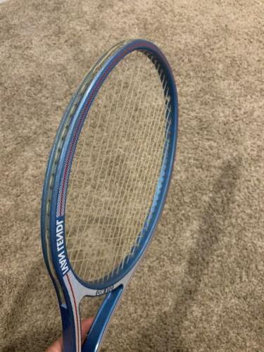 Adidas Ivan Lendl Tennis 4 5/8