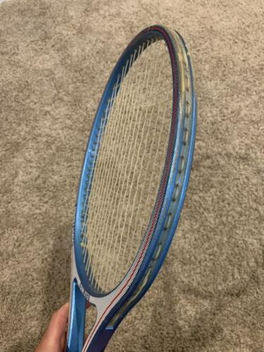 Adidas Ivan MID made in Tennis Racquet L5
