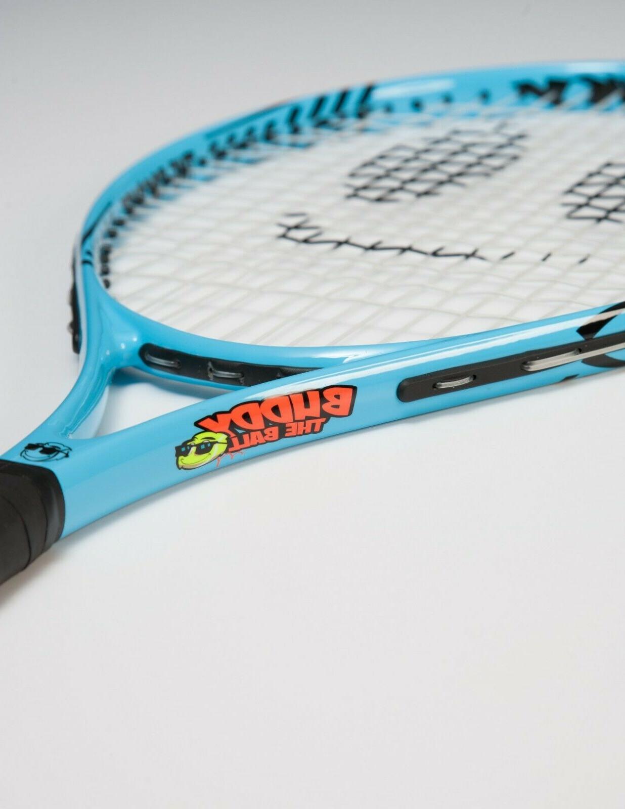 Junior Tennis Racquet - 25