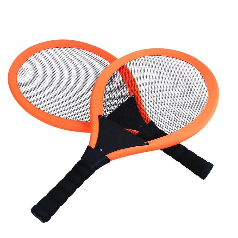 2 Badminton Racket Balls Mini