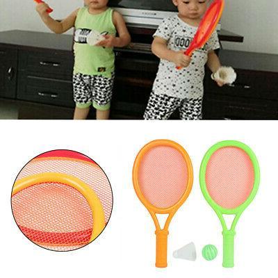 Racket Set Anti Toy