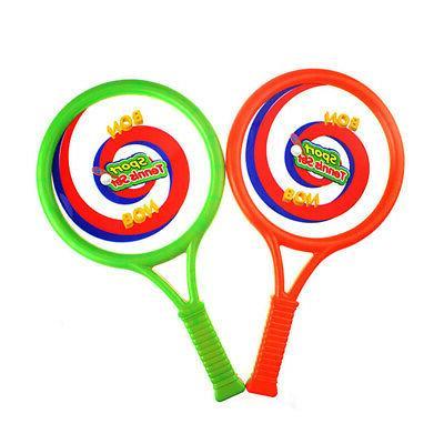 Kids Tennis Racket Intelligence Developing Game