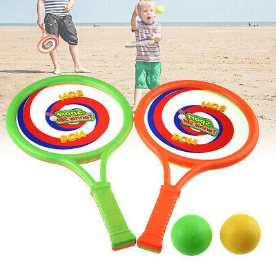kids tennis racket intelligence developing children fitness