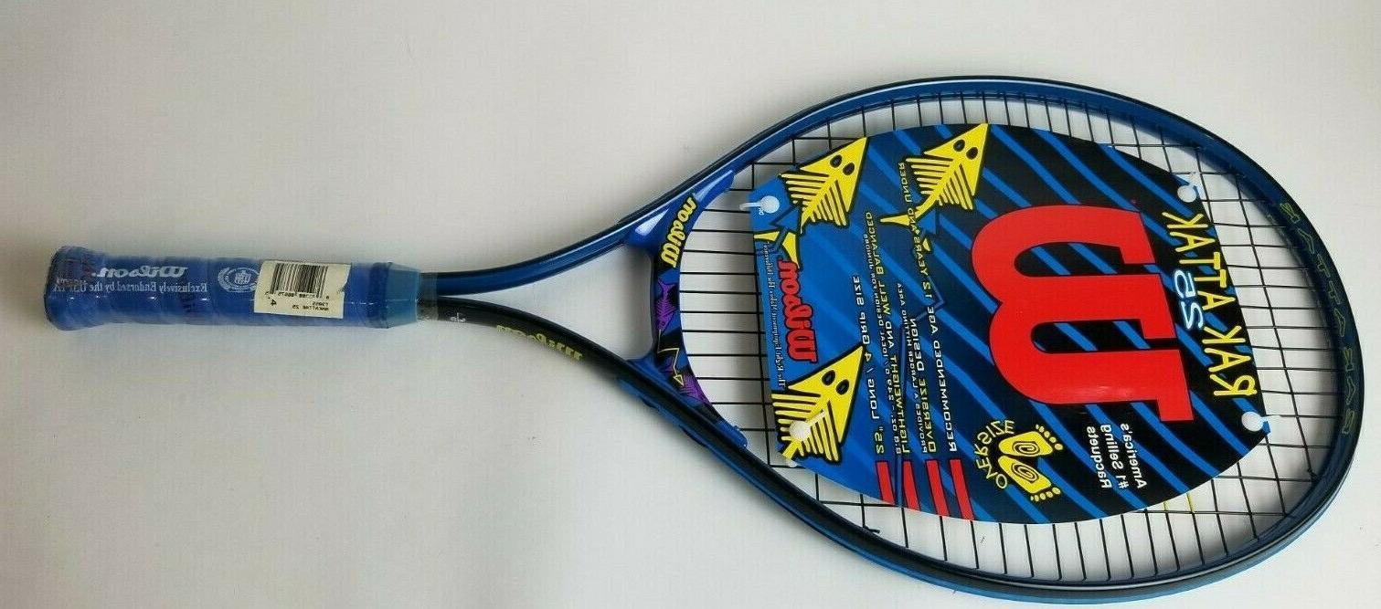 Wilson Kids Tennis Cover Grip Long