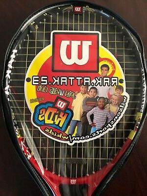 Wilson Tennis BRAND WITH NEVER USED