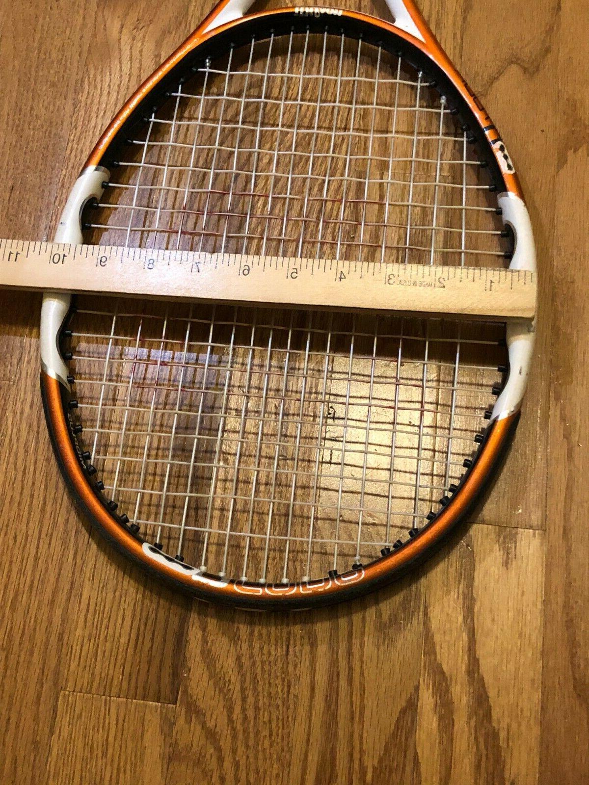 Wilson NCODE NTOUR Tennis - 4 Racket
