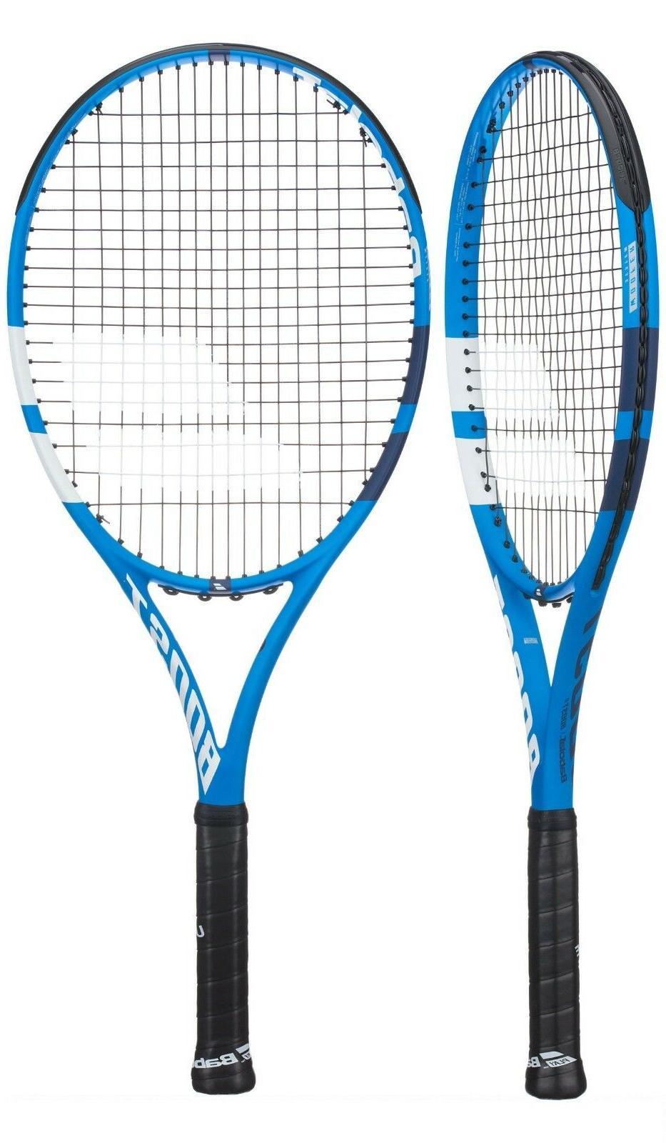 new 2018 boost d tennis racquet choose