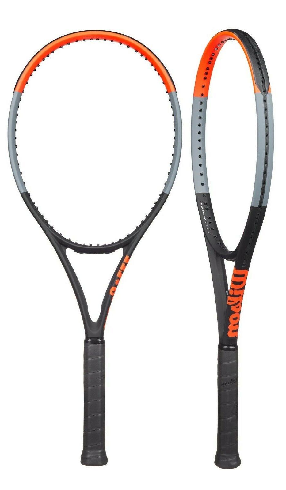 new 2020 clash 100l 16x19 tennis racquet