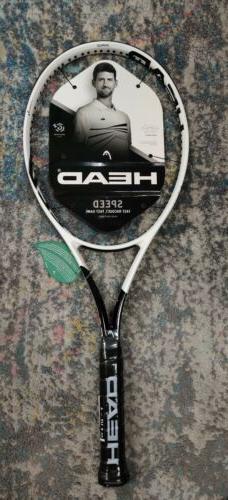 New 2020 Head Graphene 360 + Speed Pro Tennis Racquet 310g/1
