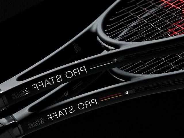 New Staff 97L v13 4 1/4 Racket Racquet
