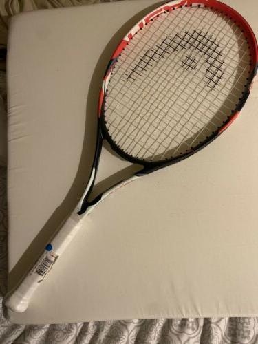 NEW HEAD Tennis Racquet Racket 1/8